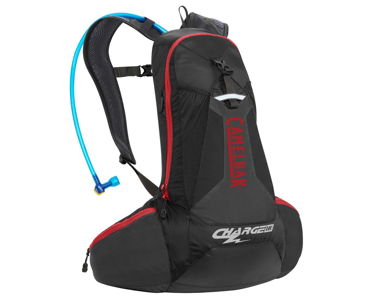 Camelbak Charge 10 LR Lumbar Hydration Pack (Black) (70oz/2L)