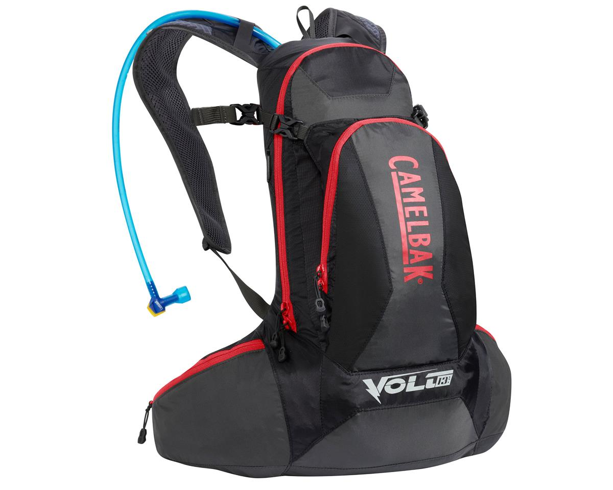 Volt 13 LR Lumbar Hydration Pack (Black) (100oz/3L)