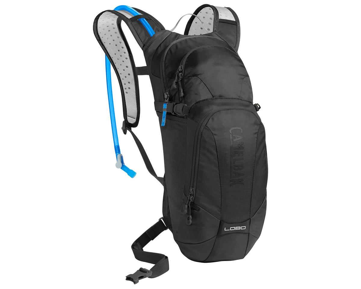 Image 1 for Camelbak Lobo Hydration Pack (Black) (100oz/3L)
