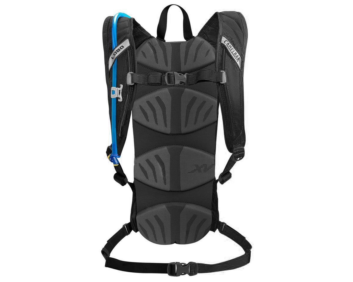Image 2 for Camelbak Lobo Hydration Pack (Black) (100oz/3L)