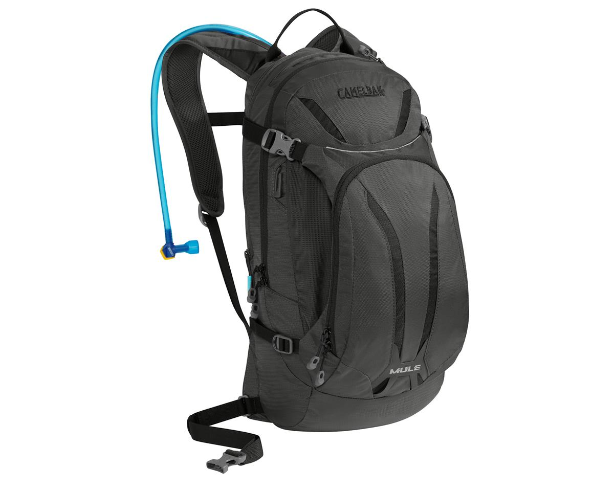Camelbak M.U.L.E Hydration Pack (Black) (100oz/3L)