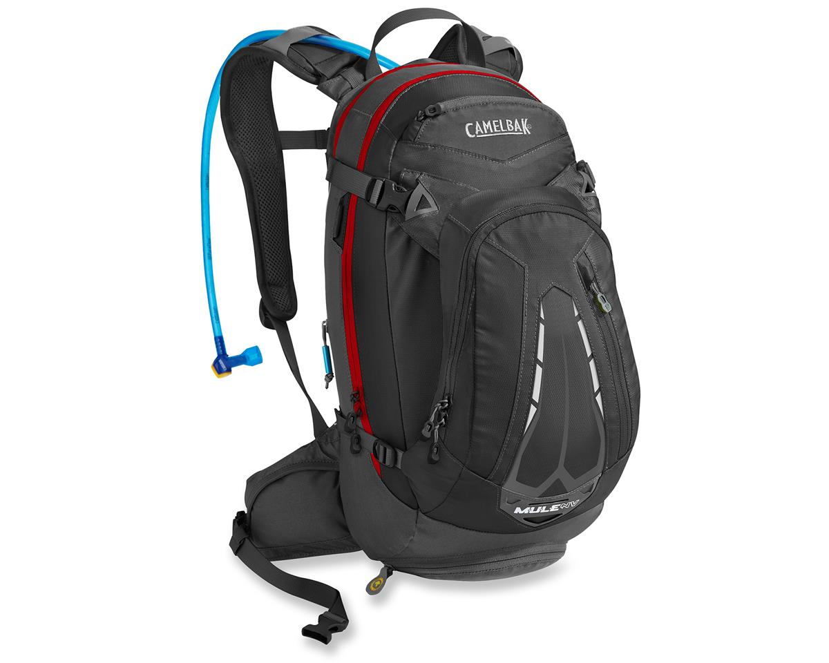 Camelbak M.U.L.E NV Hydration Pack (Black) (100oz/3L)