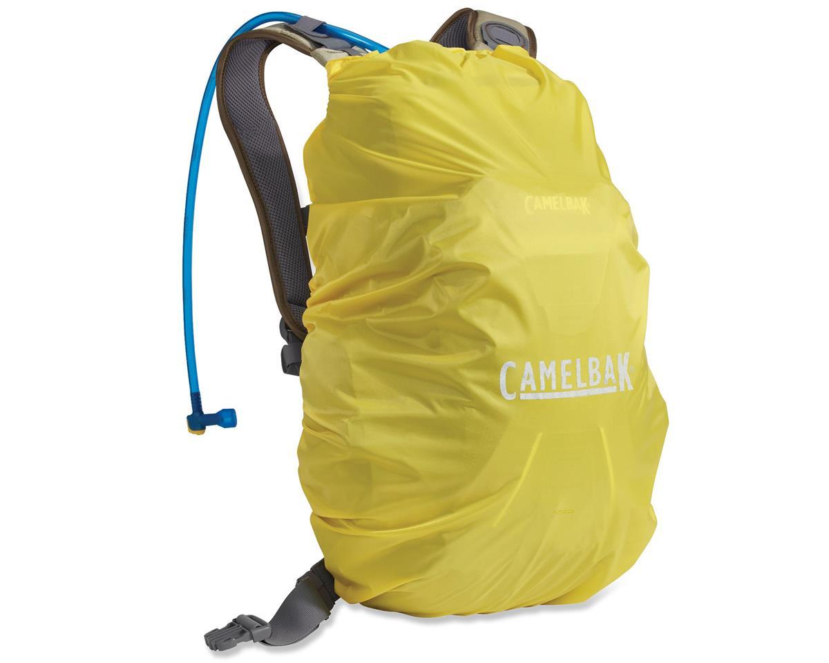 Camelbak KUDU 18 Enduro Hydration Pack (Charcoal/Sulphur Spring) (100oz/3L)