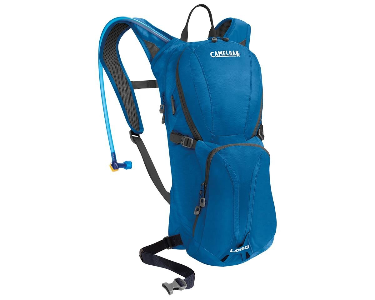 Camelbak Lobo 100 oz Hydration Pack (Imperial Blue/Charcoal)