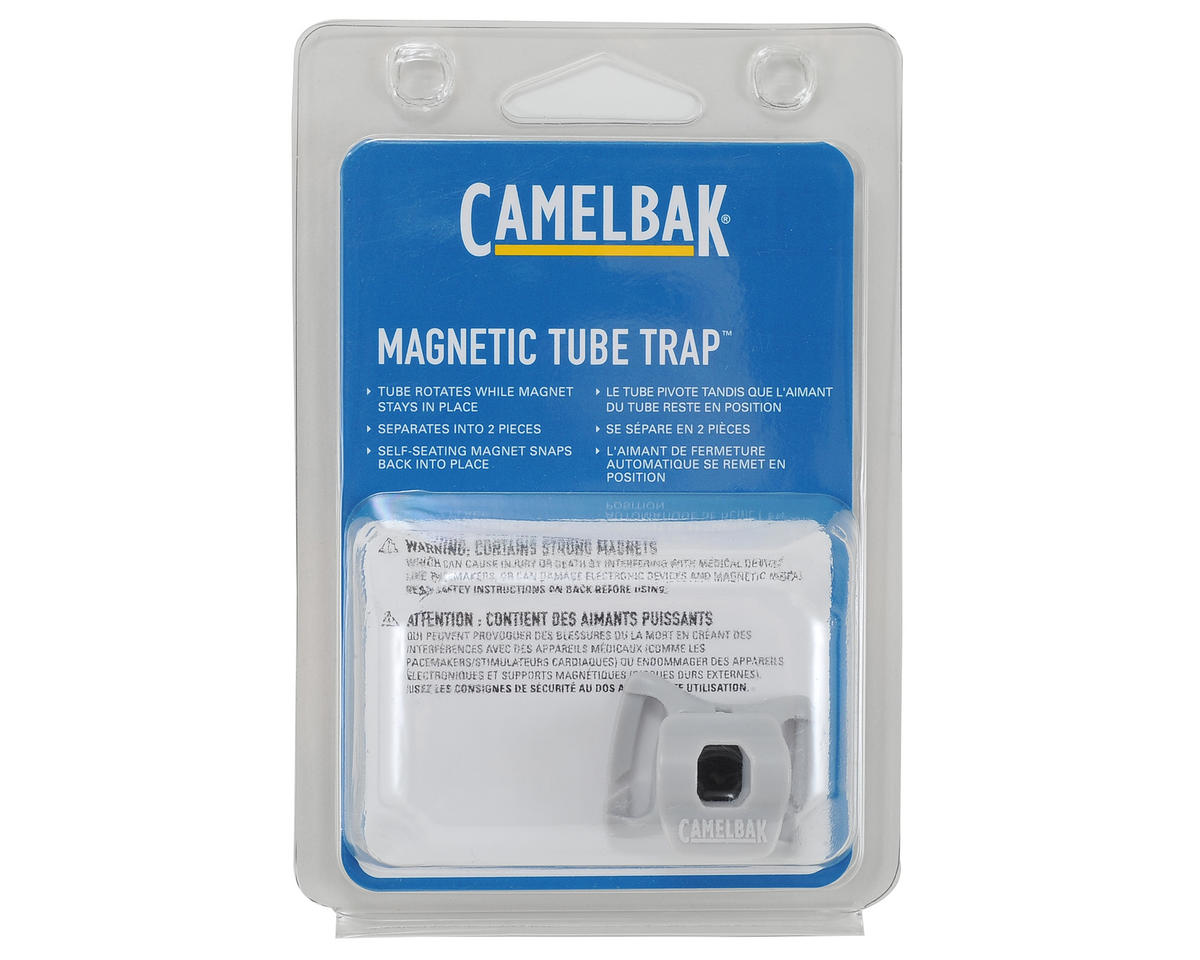 Camelbak Magnetic Tube Trap