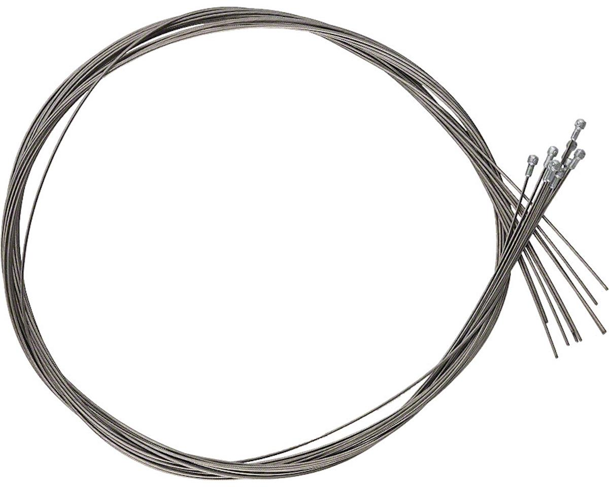 Campagnolo 1600mm Stainless Brake Cable, 10-Pack