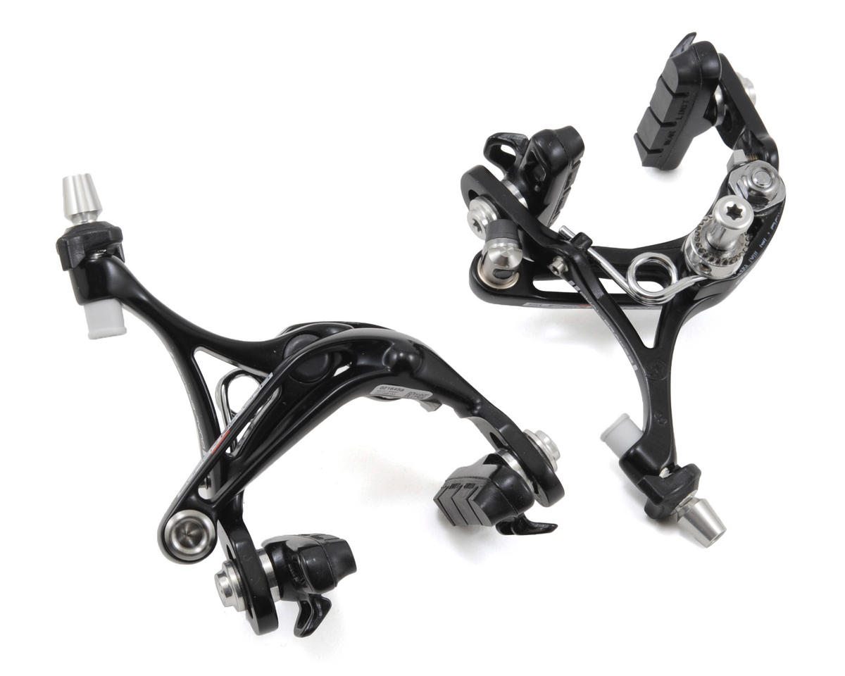 Campagnolo Super Record Dual Pivot Skeleton Brake Set