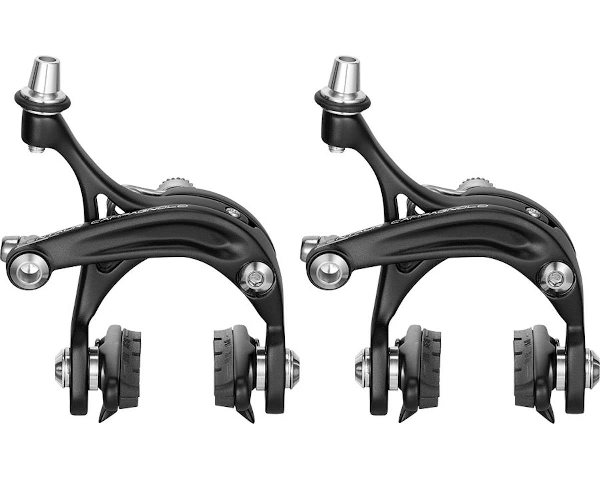 Campagnolo Centaur Brakeset, Dual Pivot Front and Rear, Black