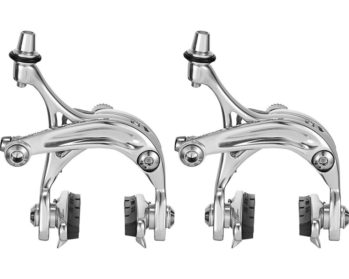 Campagnolo Centaur Brakeset, Dual Pivot Front and Rear, Silver | relatedproducts
