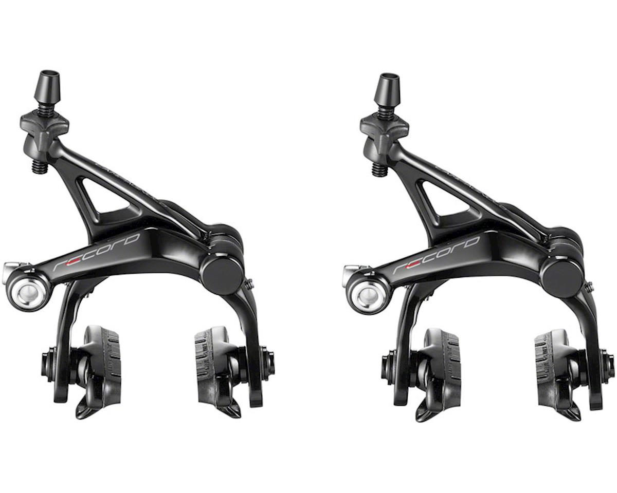 Campagnolo Record Brakeset (Front & Rear) (Dual Pivot)