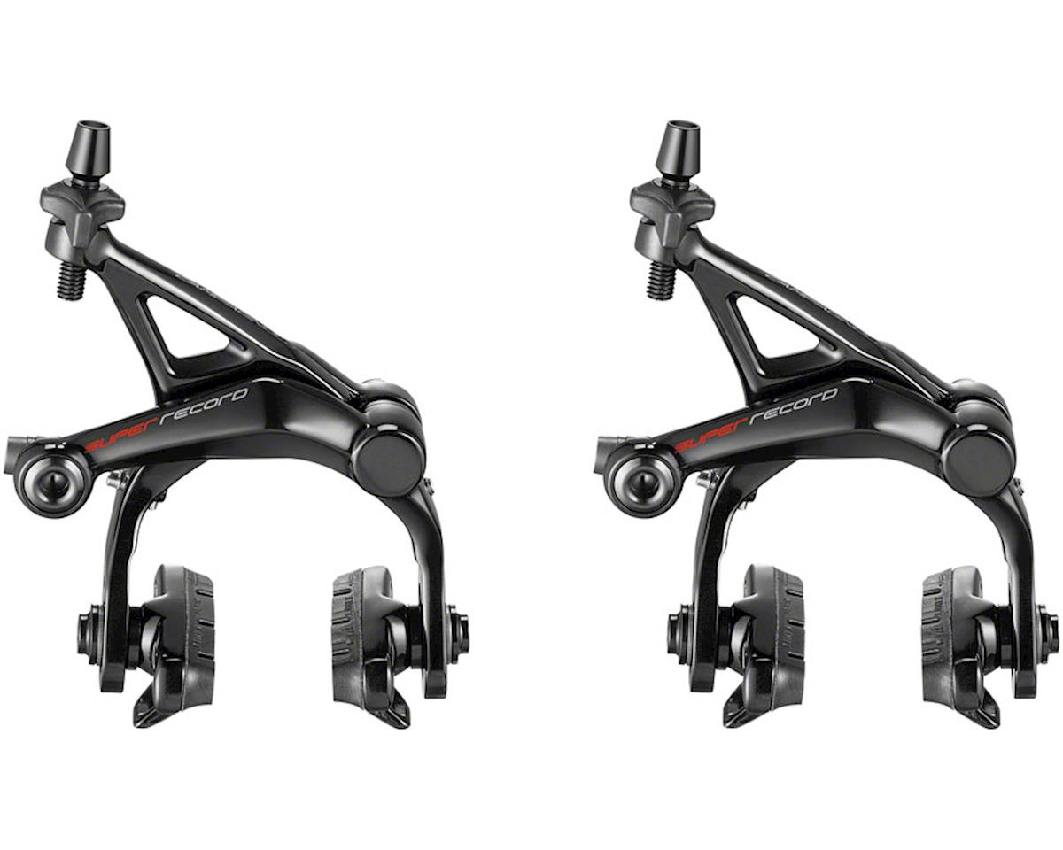 Campagnolo Super Record Brakeset (Front & Rear) (Dual Pivot) | relatedproducts