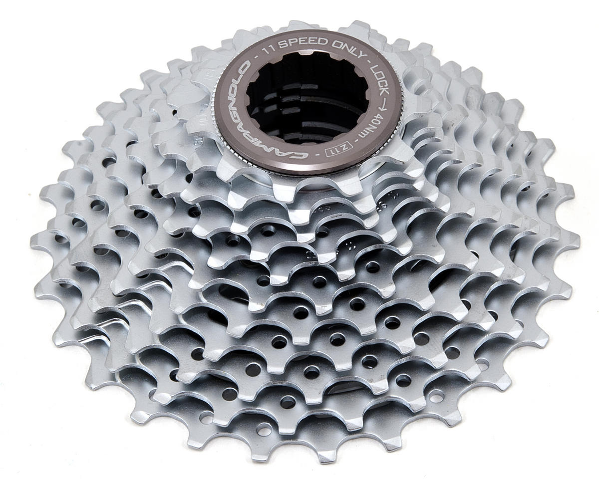 Campagnolo Chorus 11-Speed Cassette (11-27T)