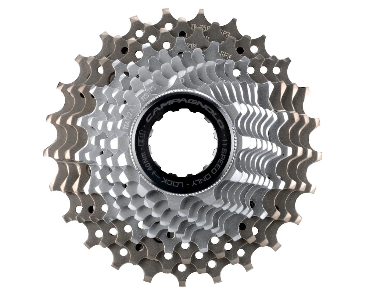 Campagnolo Record 11-Speed Cassette - 11-25t (11X25t)