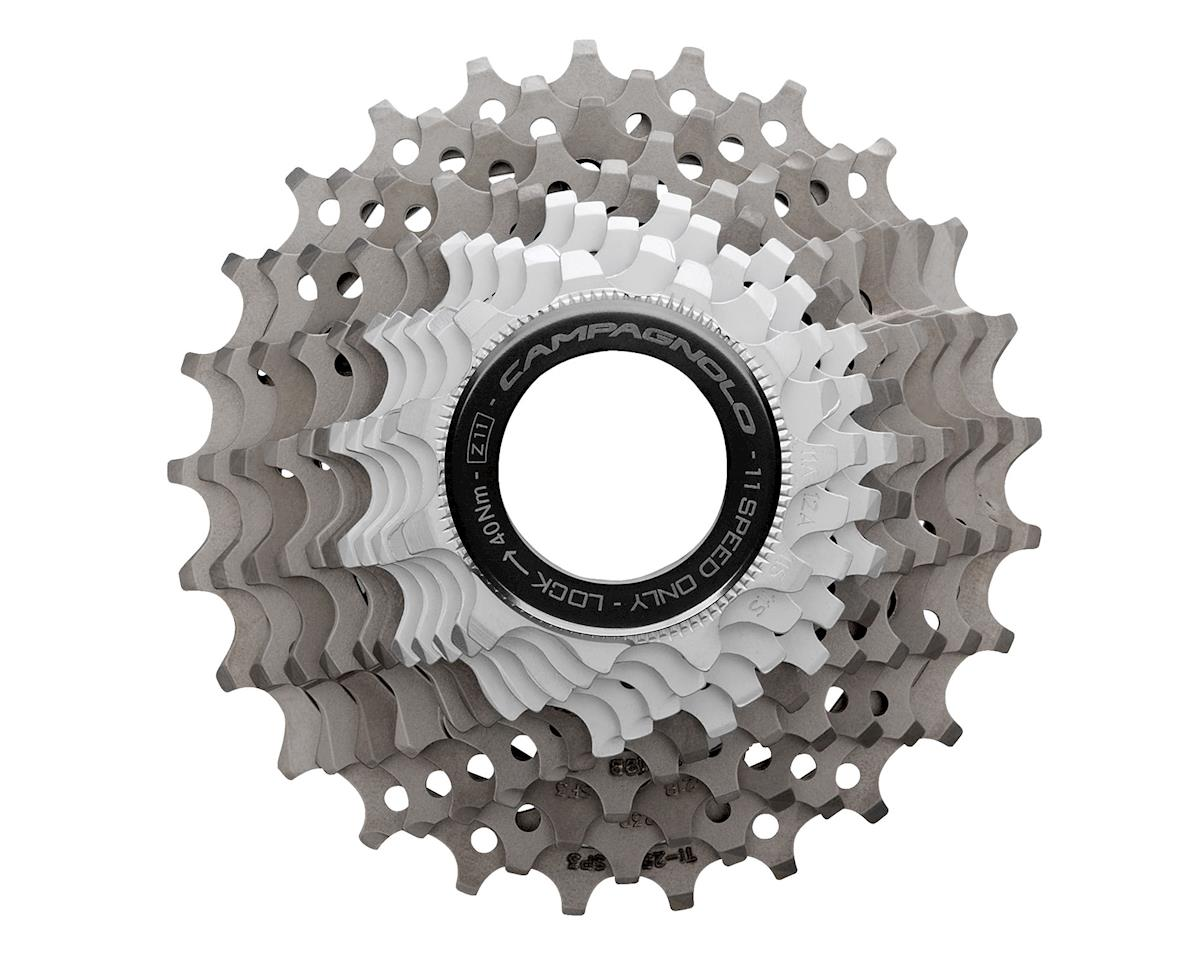 Campagnolo Super Record 11-speed 11/23T 12/25T Cassette (11/23)