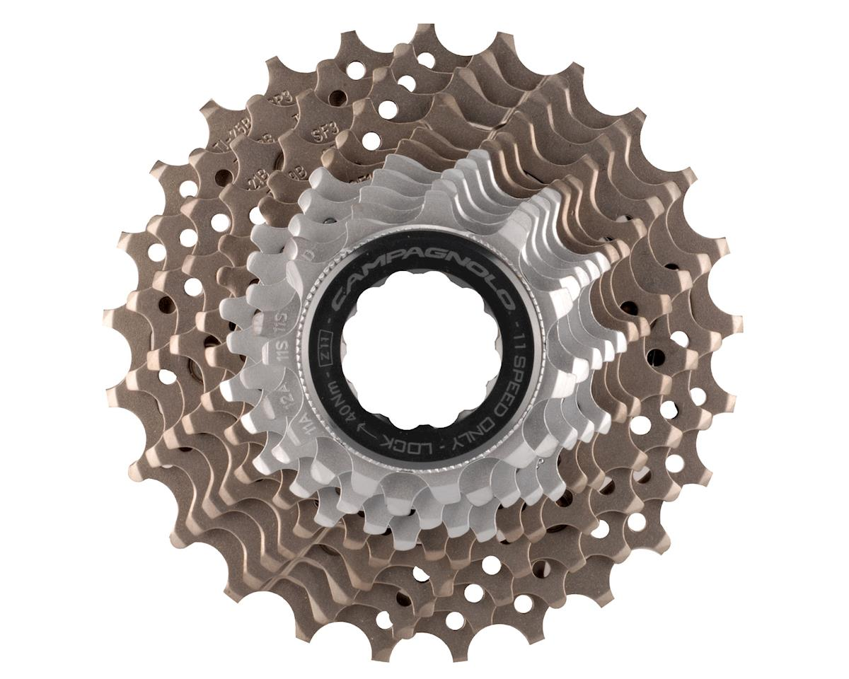Campagnolo Super Record 11-Speed Cassette - 11-25t (11-25T)
