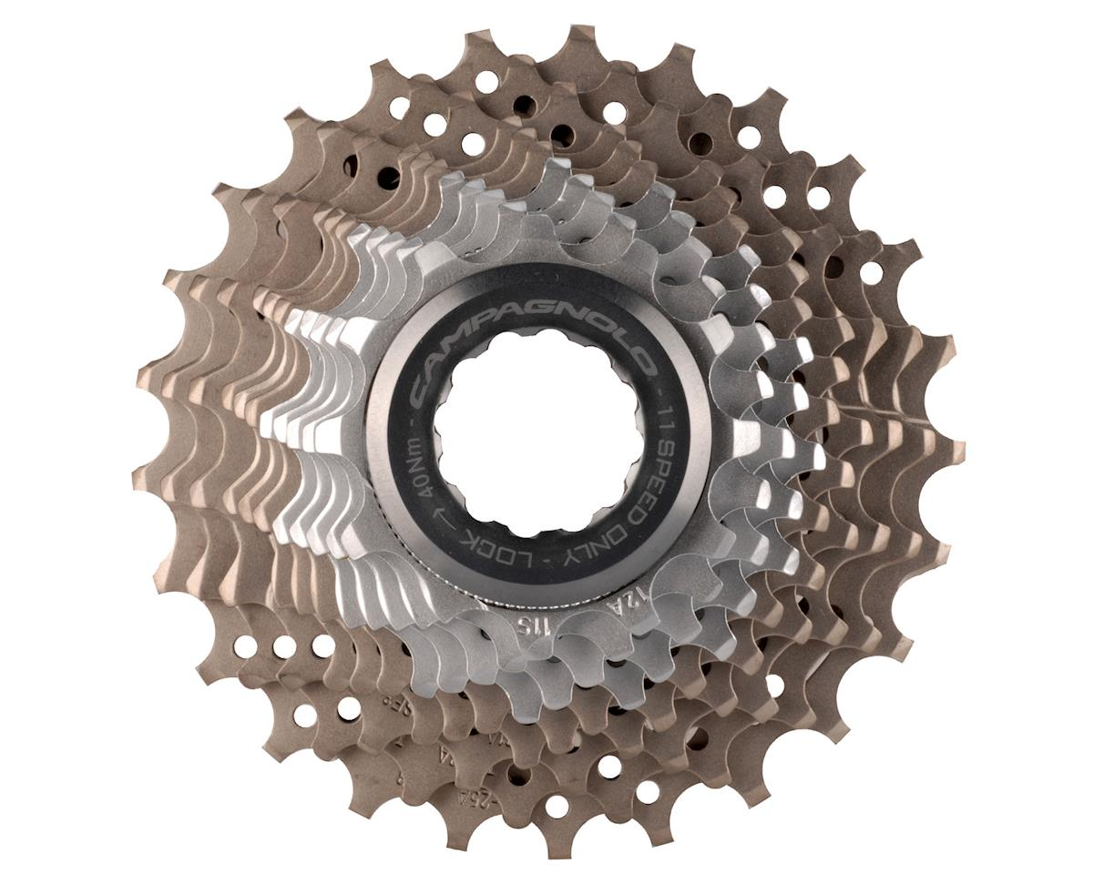 Campagnolo Super Record 11-Speed Cassette - 12-25t (12-25T)