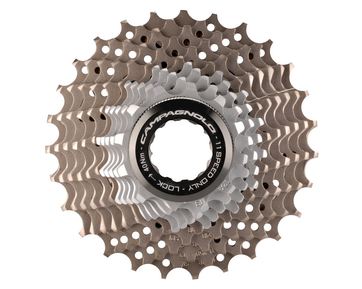 Campagnolo Super Record 11-Speed Cassette - 12-27t (12-27T)