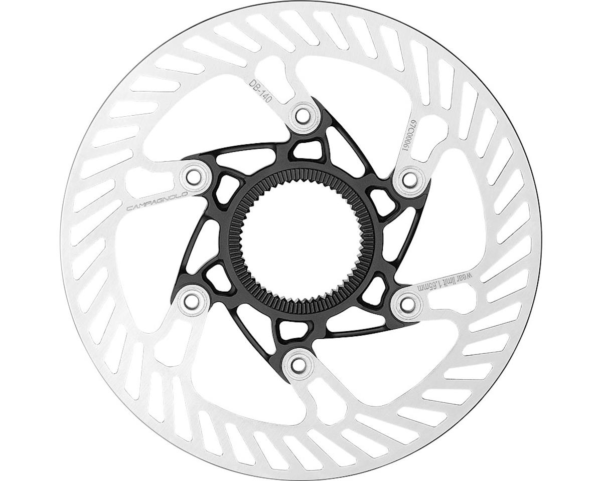 Campagnolo H11 Center Mount Disc Rotor, 140mm