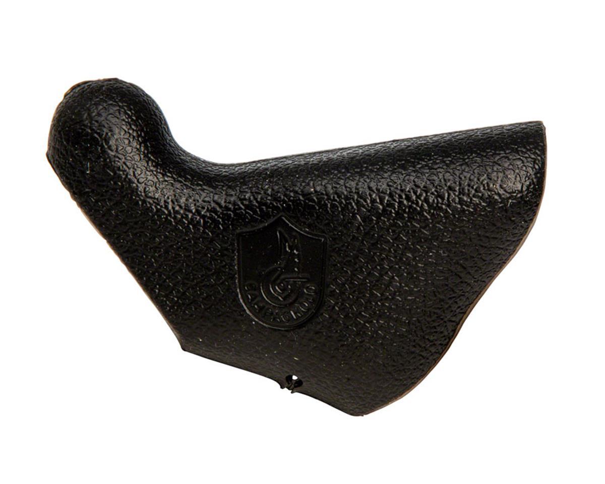 Campagnolo Ergopower Lever Hoods, Black, Pair