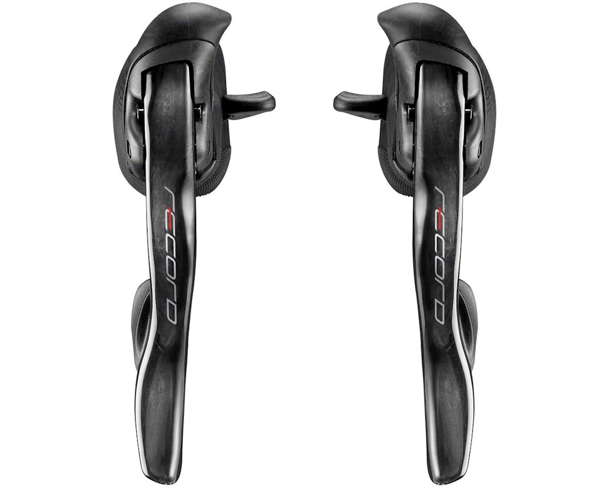 Campagnolo Record Ergopower 12-Speed Mechanical Shift Lever Set
