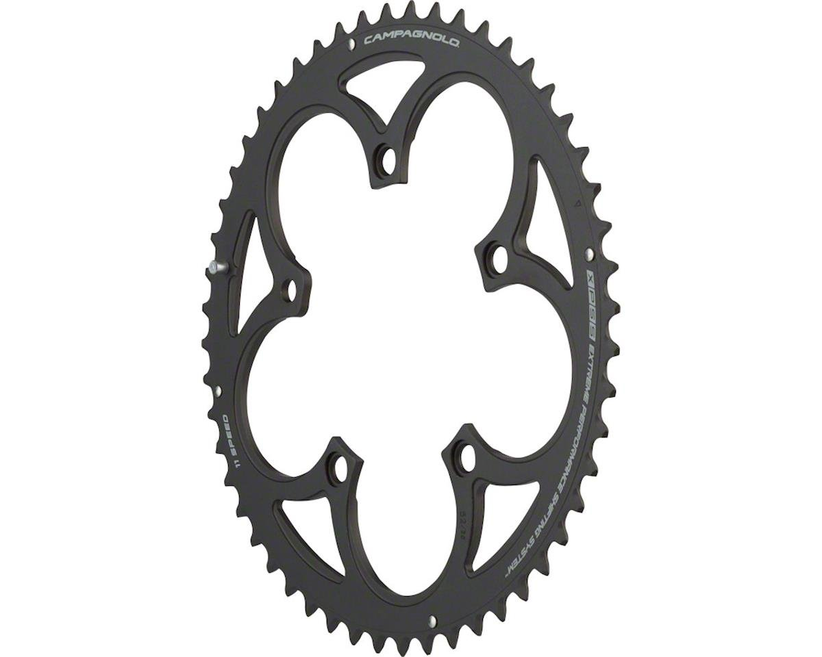 Campagnolo 11-Speed 52 Tooth Chainring for 2011-2014 Super Record, Record and Ch