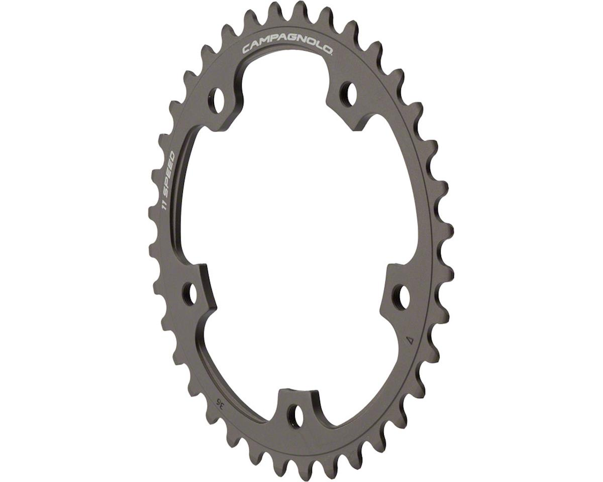Campagnolo 11-Speed 36t Chainring for 2011-2014 Super Record, Record and Chorus,