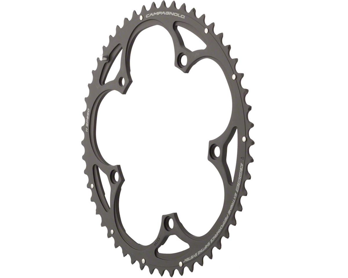 Campagnolo 11-Speed 52t Chainring for 2011-2014 Super Record, Record and Chorus