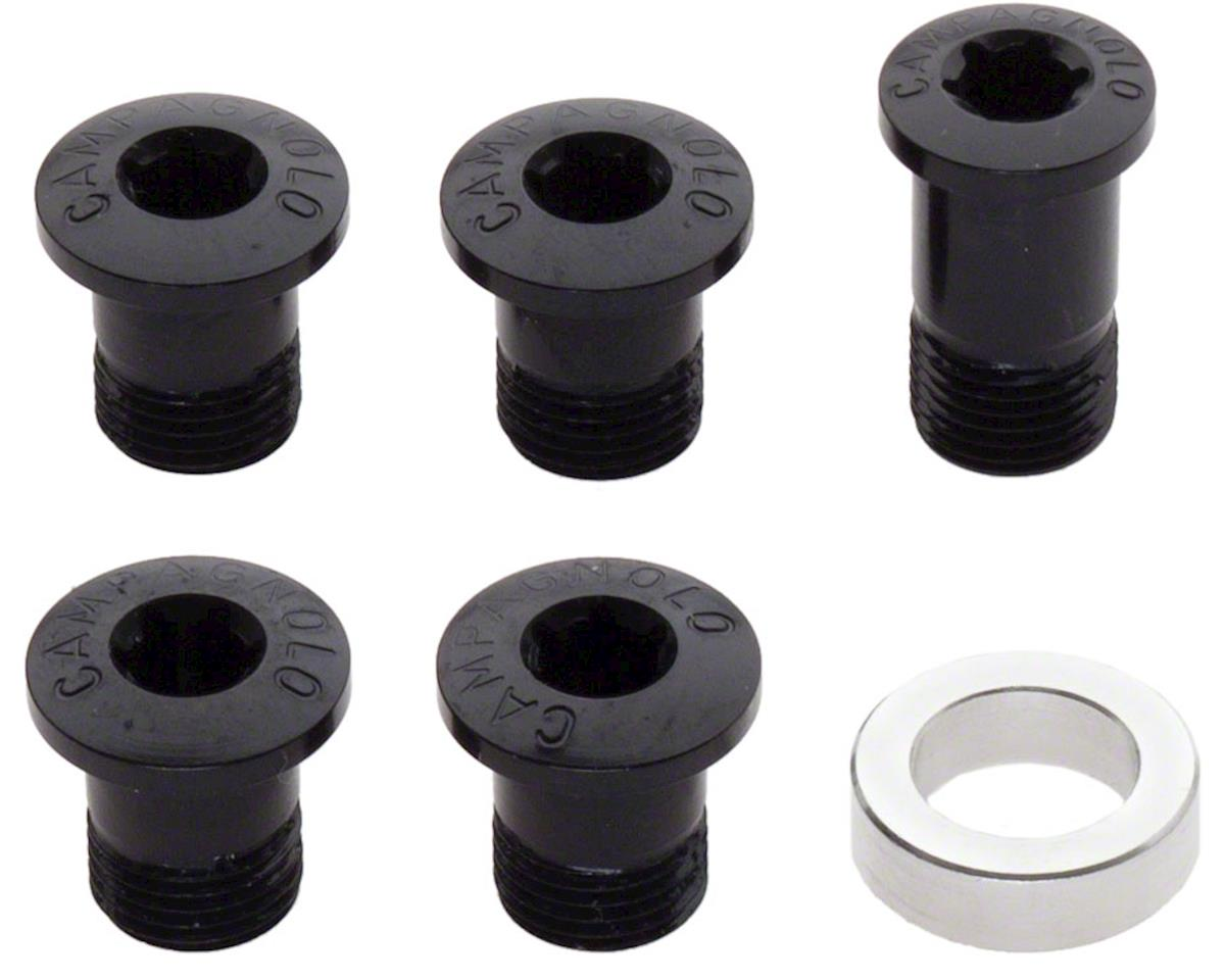 Campagnolo Chainring Bolt Kit for Veloce