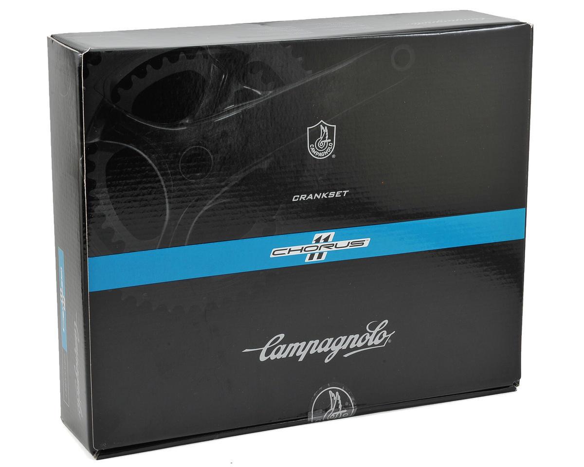Campagnolo Chorus Carbon Crankset (172.5mm) (50-34T)