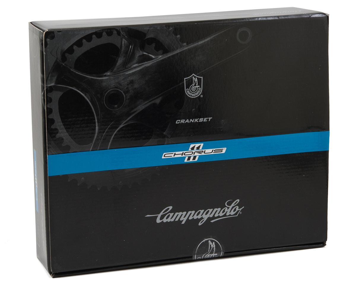 Campagnolo Chorus Carbon Crankset (175mm) (50-34T)