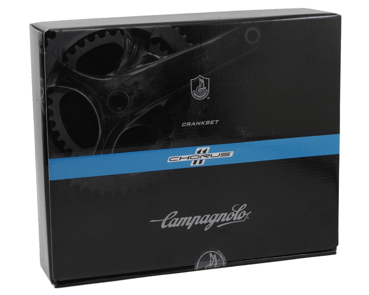 Campagnolo Chorus Carbon Crankset (175mm) (53-39T)