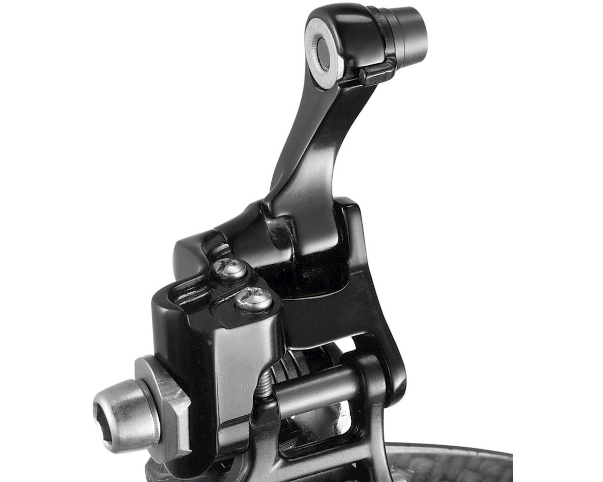 Campagnolo Super Record Carbon 12-Speed Front Derailleur (Braze-on)