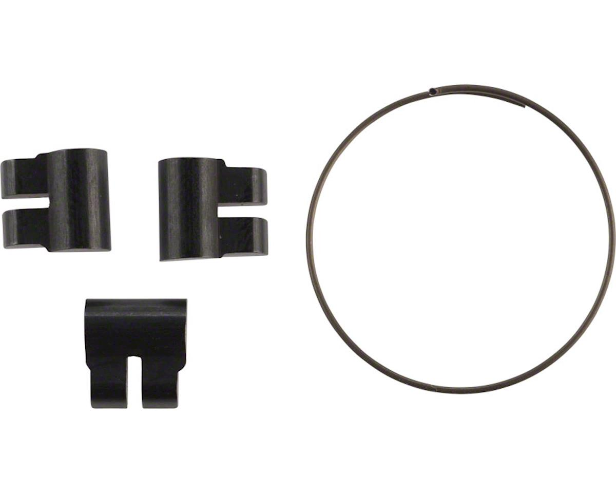 / Fulcrum Freehub Body Pawl Set with Spring, for Aluminum Freehub Bodi