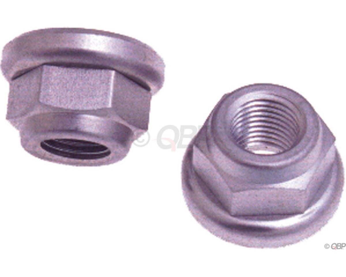 Campagnolo Pista 9mm x 26tpi Front Track Nut, Sold Singly