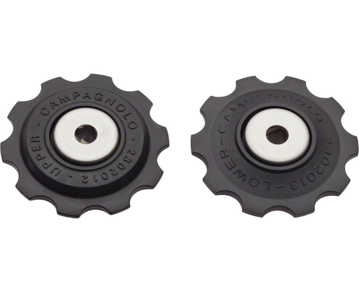 8-Speed Pulley Set: 2 Blister Pack