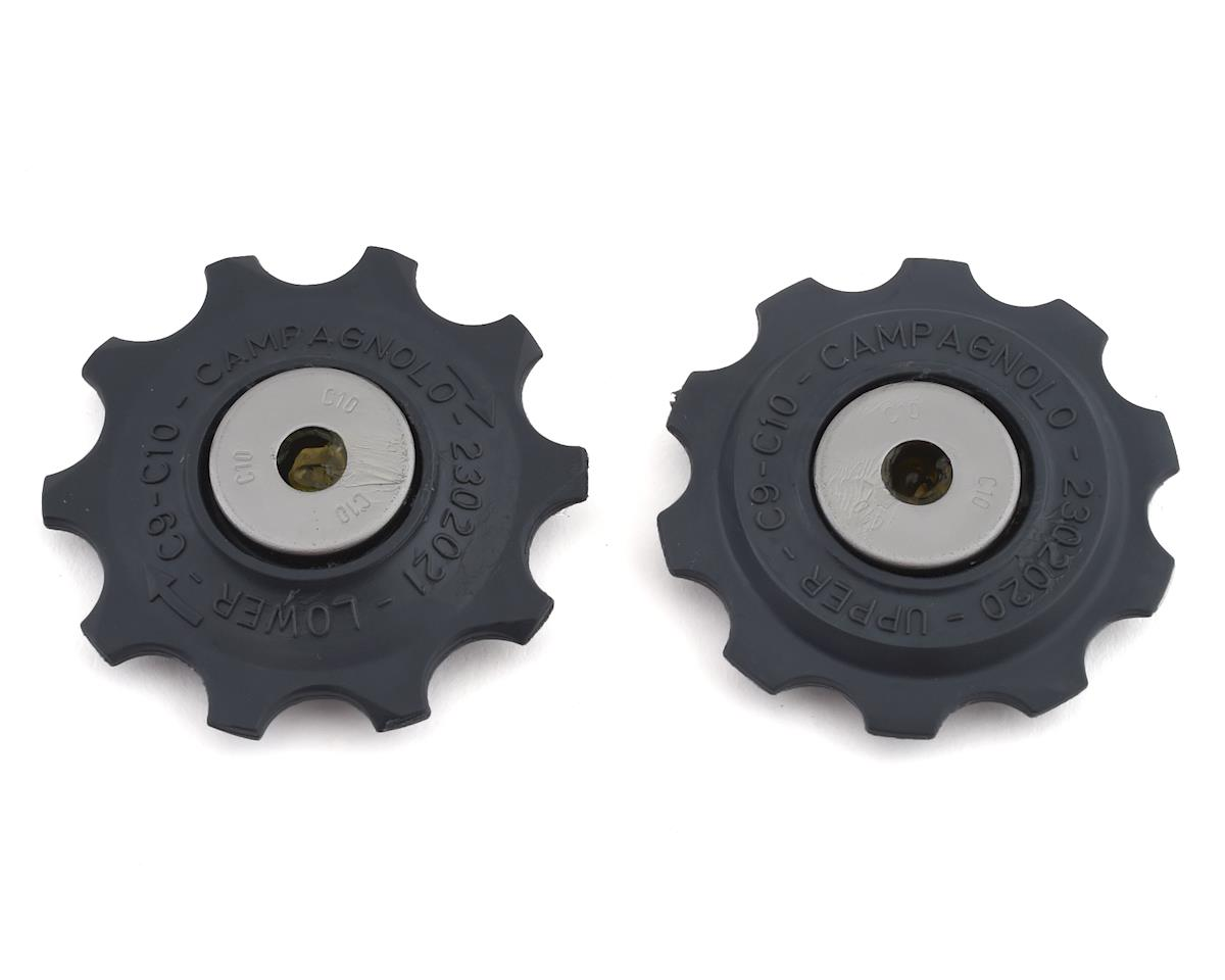 Campagnolo 10 Speed Derailleur Pulleys, Set of 2