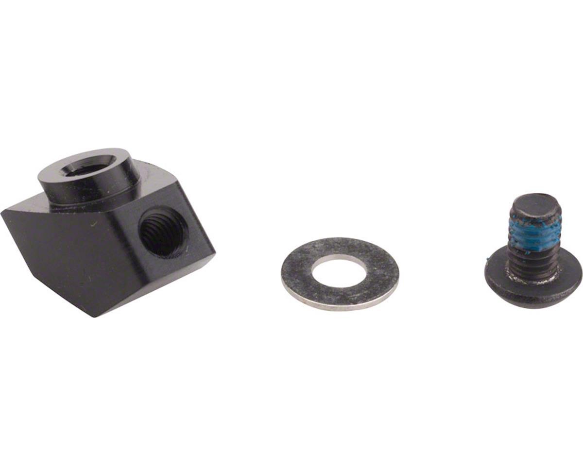 Campagnolo EPS V2 Internal Battery Upside-Down Installation Adaptor