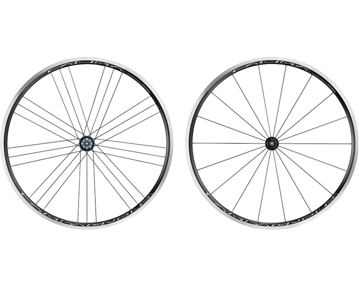 Campagnolo Calima Wheelset (Black) (700c) (Clincher)