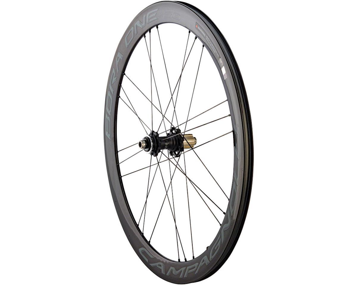 Campagnolo Bora One 50 Disc Brake Wheelset (Dark Label) (700c) (Clincher)