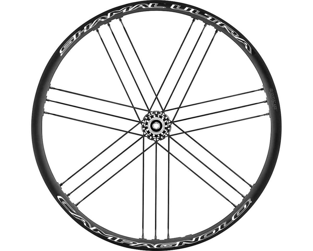 Image 2 for Campagnolo Shamal Ultra Disc Brake Wheelset (2-Way Fit) (700c)