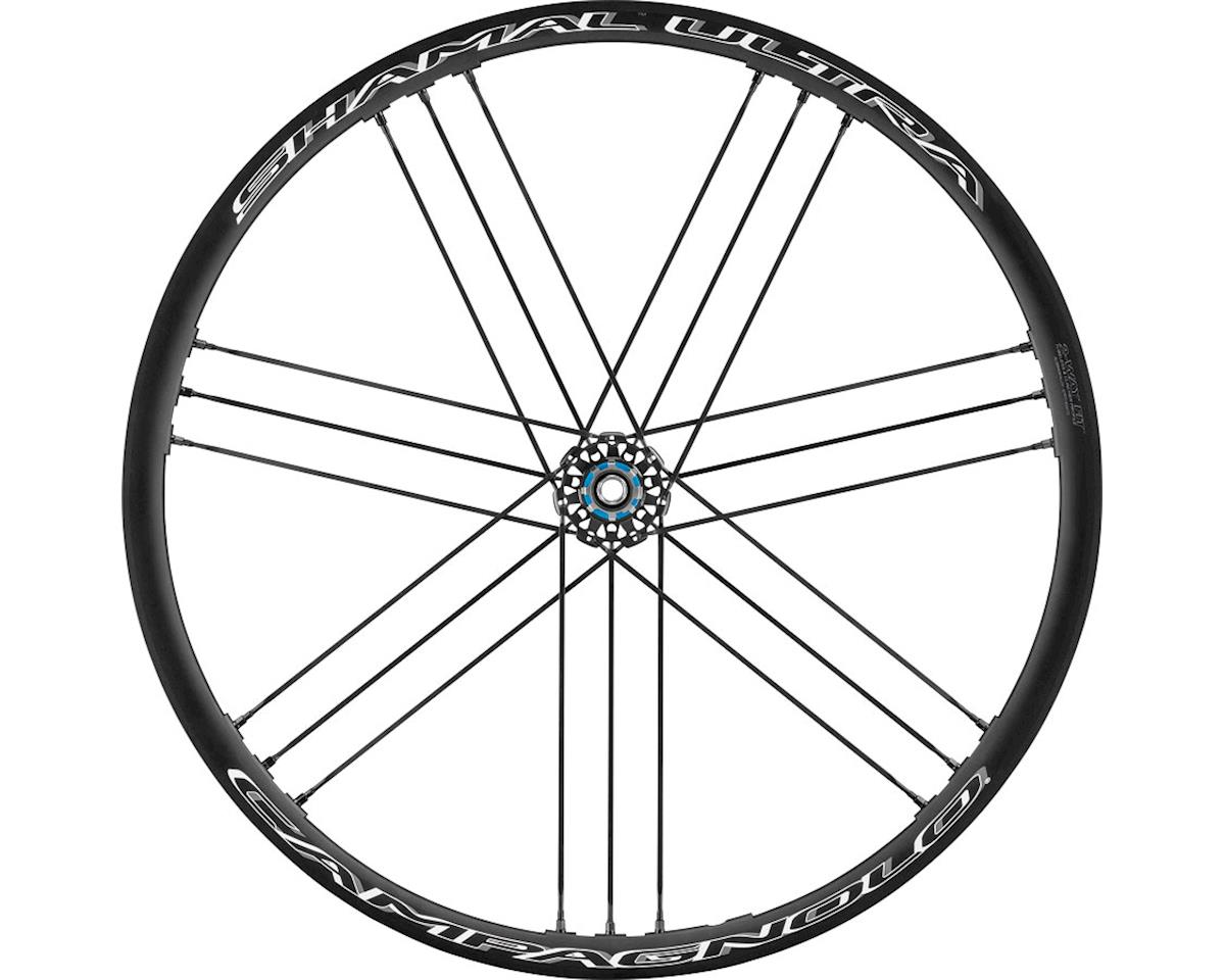 Image 3 for Campagnolo Shamal Ultra Disc Brake Wheelset (2-Way Fit) (700c)