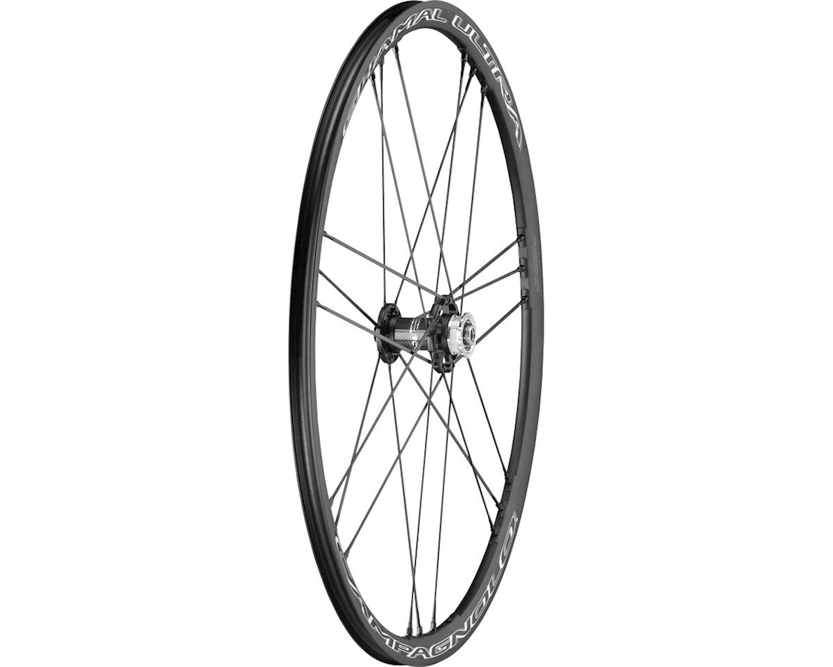 Image 4 for Campagnolo Shamal Ultra Disc Brake Wheelset (2-Way Fit) (700c)