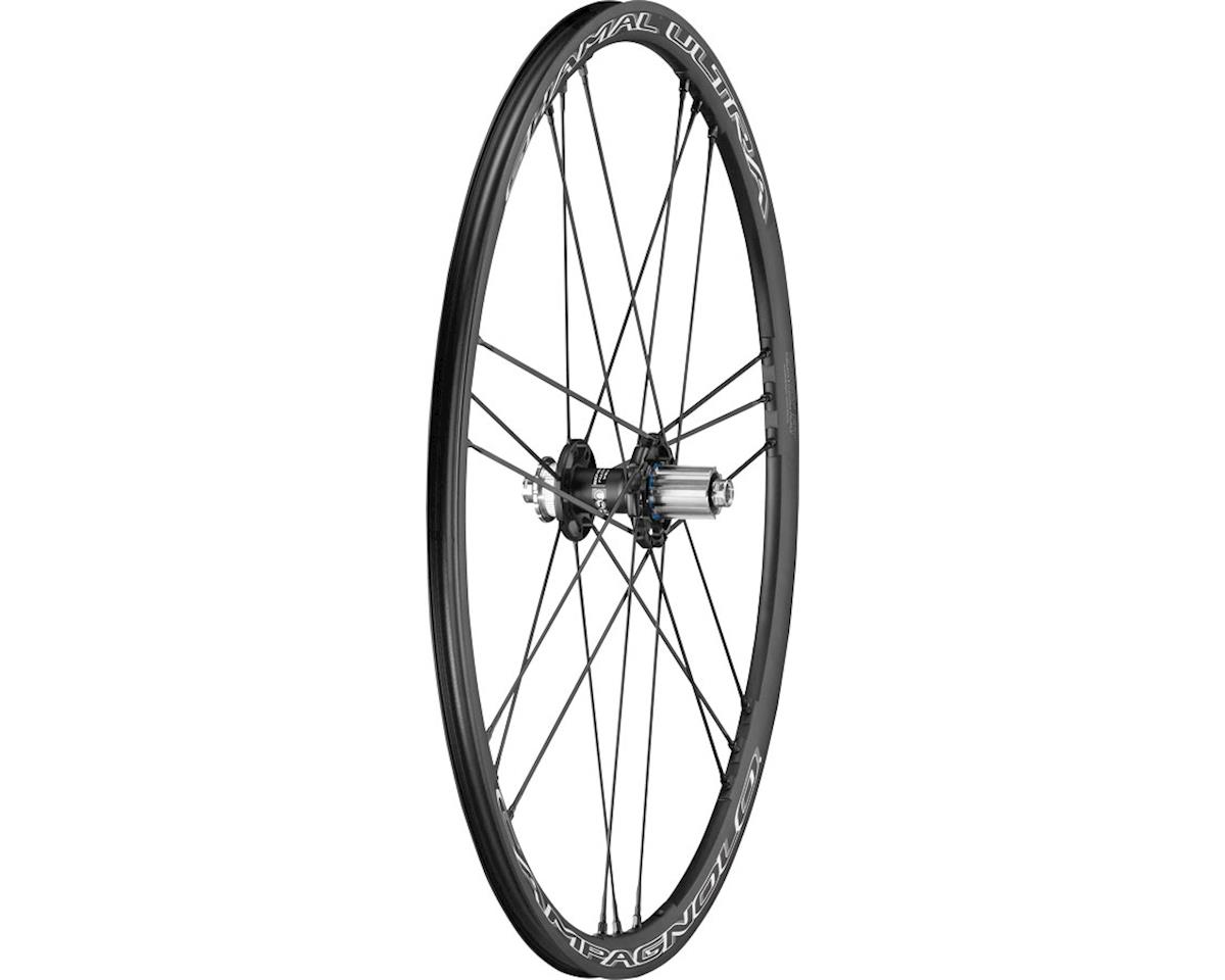 Image 5 for Campagnolo Shamal Ultra Disc Brake Wheelset (2-Way Fit) (700c)