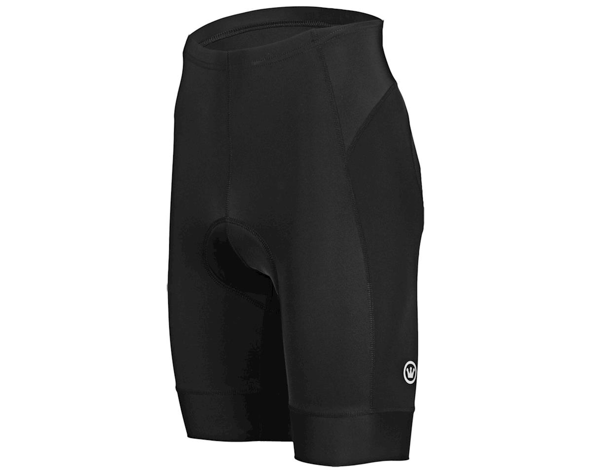 Canari Gel Pro Road Shorts (Black)