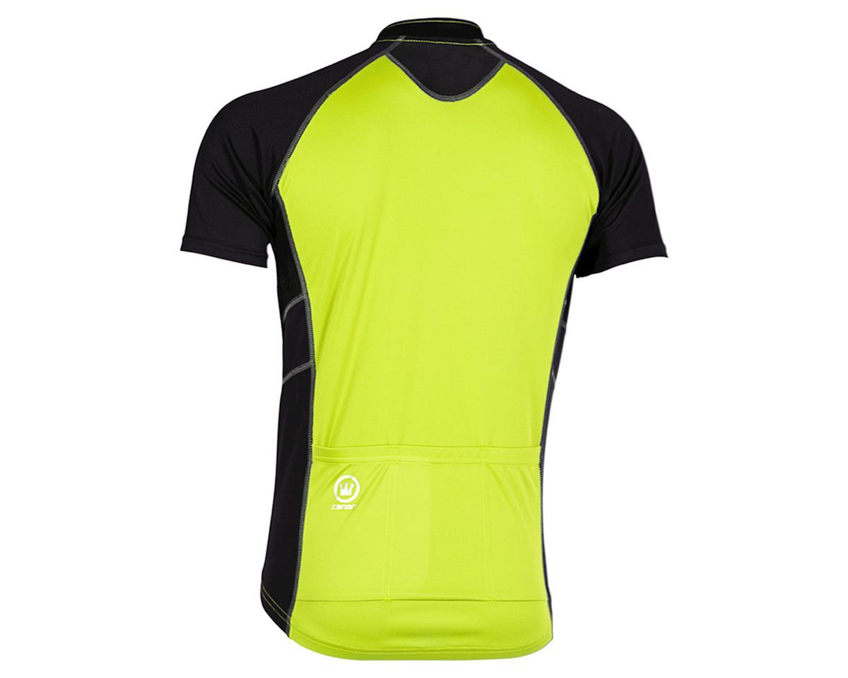 Canari Jorah Cycling Jersey (Yellow) (XL)