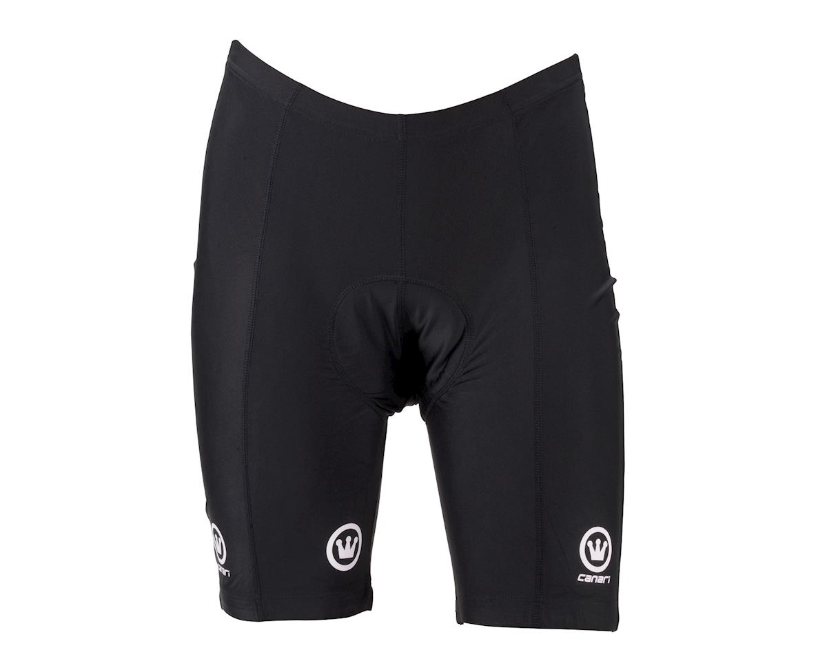 Image 1 for Canari Ascent Shorts (Black)