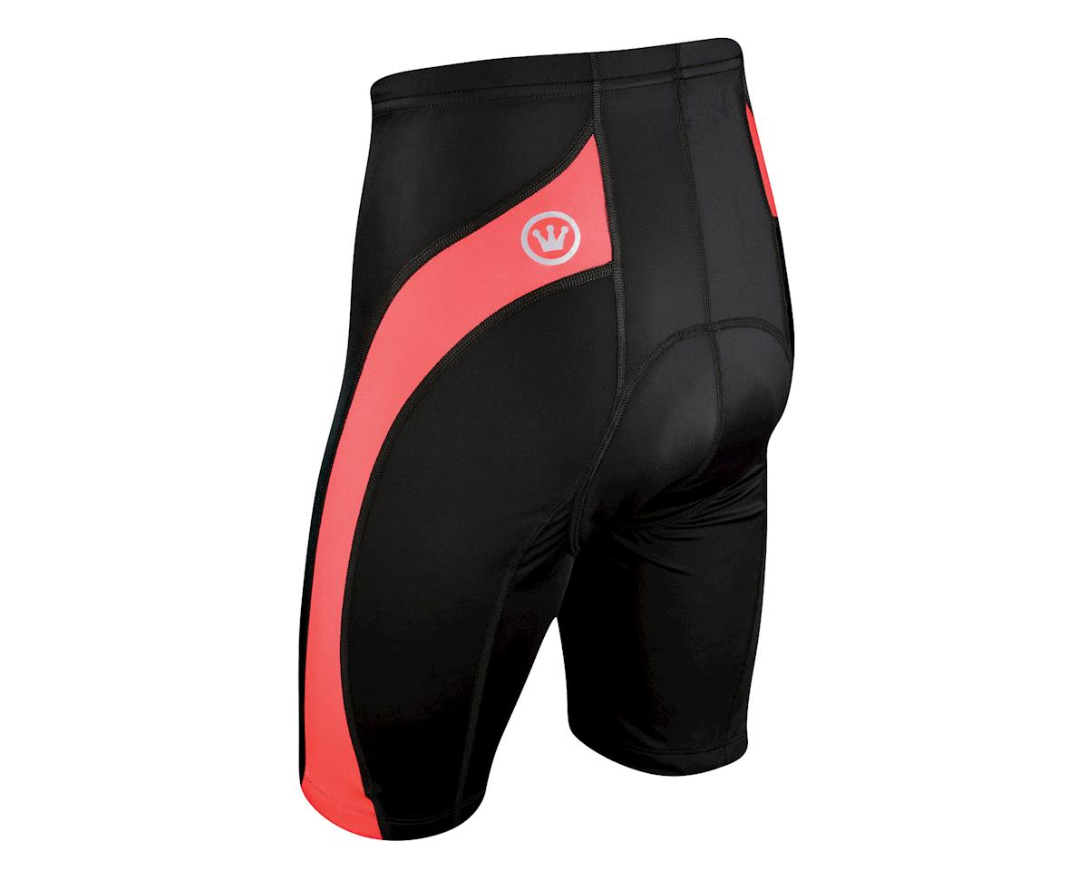 Image 2 for Canari Blade Gel Cycling Shorts (Black/Red)