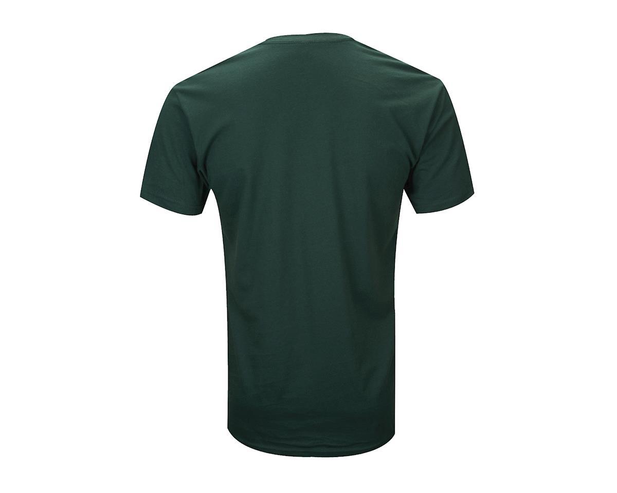 Canari Bike Fish T-Shirt (Green/Emerald)