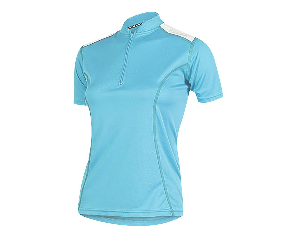 Canari Essential Women's Jersey (Robins Egg Blue) (L)