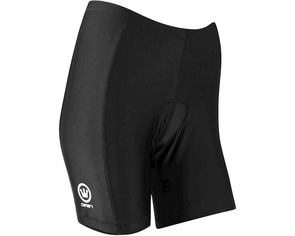 Canari Women's Velocity Shorts (Black)